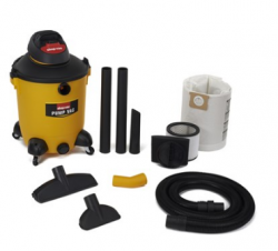 How To Use a Shop Vac for Water - Realtoolwiz