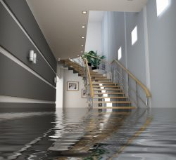 How to Pump Out a Flooded Basement